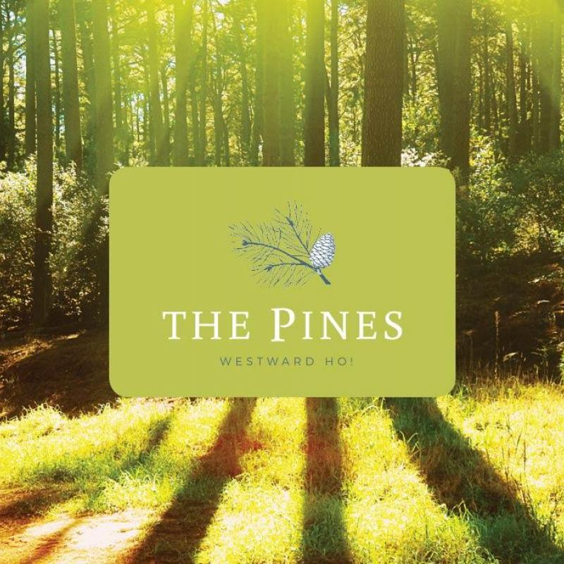 The Pines Open Weekend
